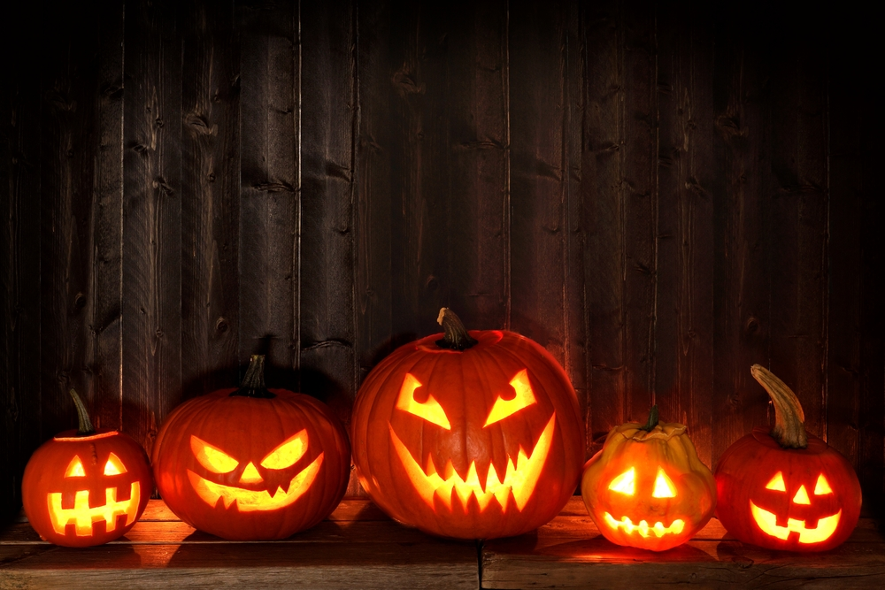 Marketing Agency's Five Tricks For Halloween